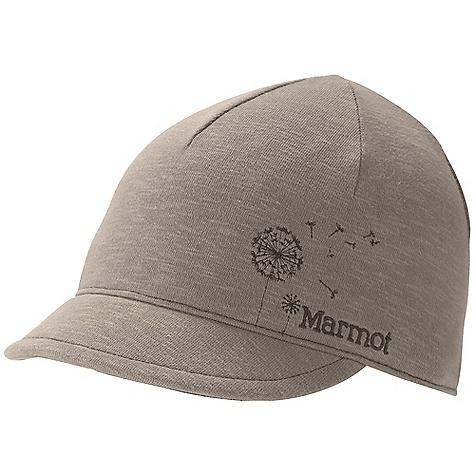 Marmot Newsboy Cap