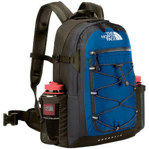 photo: The North Face Borealis II daypack (under 2,000 cu in)