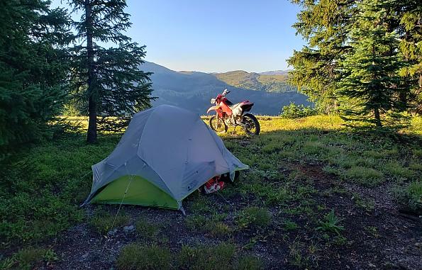 EMS Velocity 2 Tent