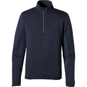 Patagonia Wool 3 Zip Neck
