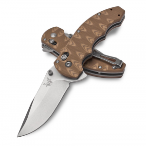 photo: Benchmade AXIS Flipper Family folding knife
