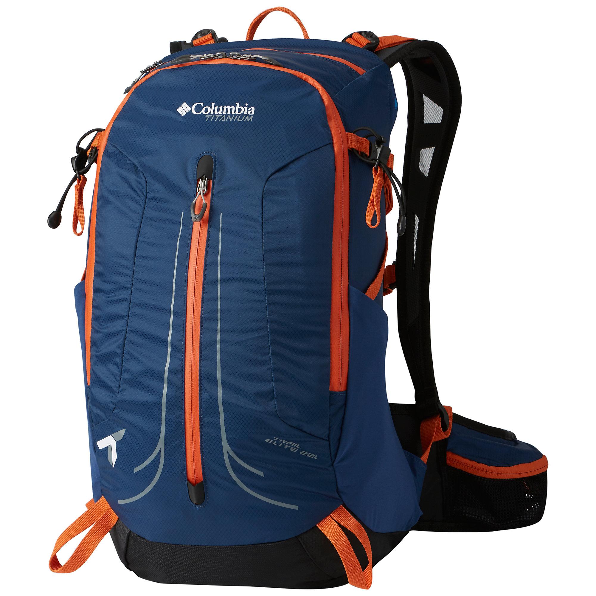 Columbia Trail Elite 22L