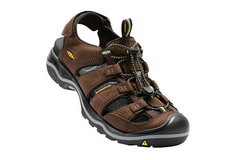 photo: Keen Rialto sport sandal