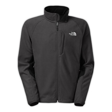 photo: The North Face WindWall 2 Jacket fleece jacket