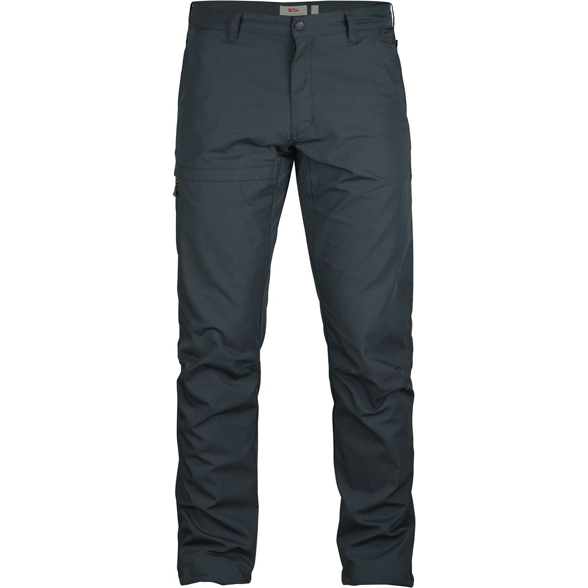 photo: Fjallraven Travellers Trousers hiking pant