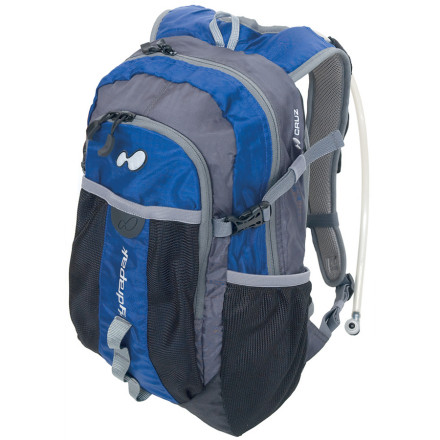 photo: Hydrapak Cruz hydration pack