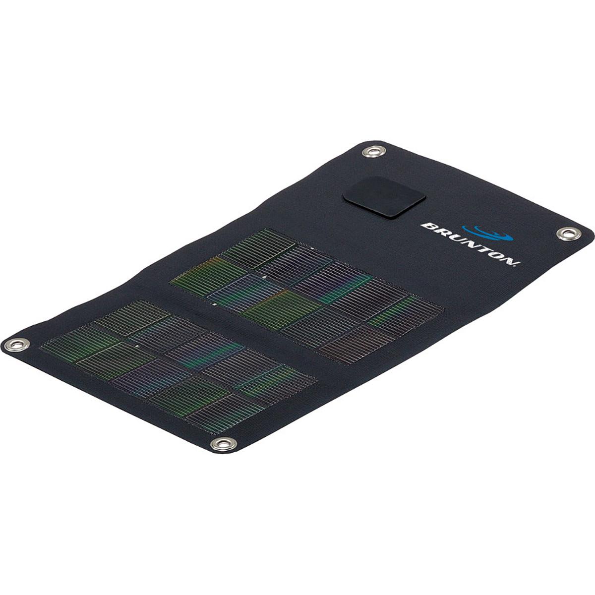 photo: Brunton Solaris USB solar charger