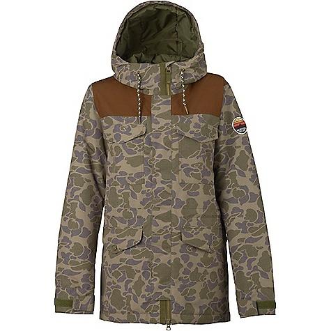 Burton Fremont Jacket