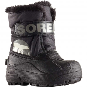 photo: Sorel Kids' Snow Commander winter boot