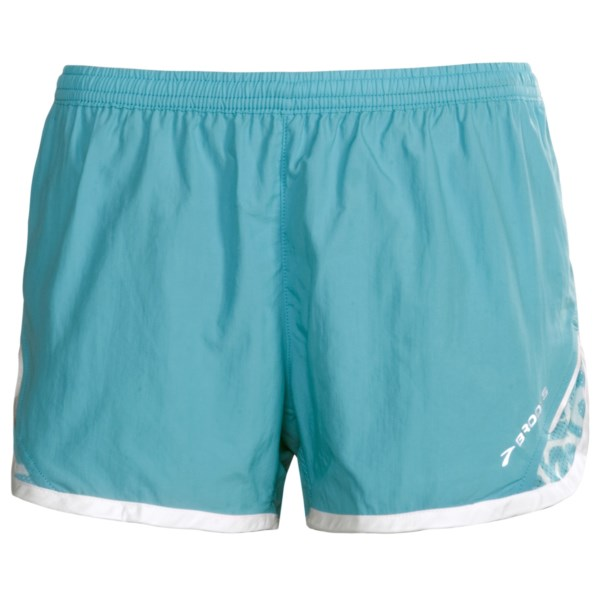 photo: Brooks HVAC Synergy Short active short