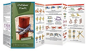 Waterford Press Duraguide Outdoor Knots
