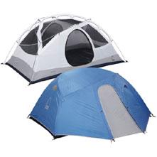 photo: Sierra Designs Meteor Light 3 three-season tent