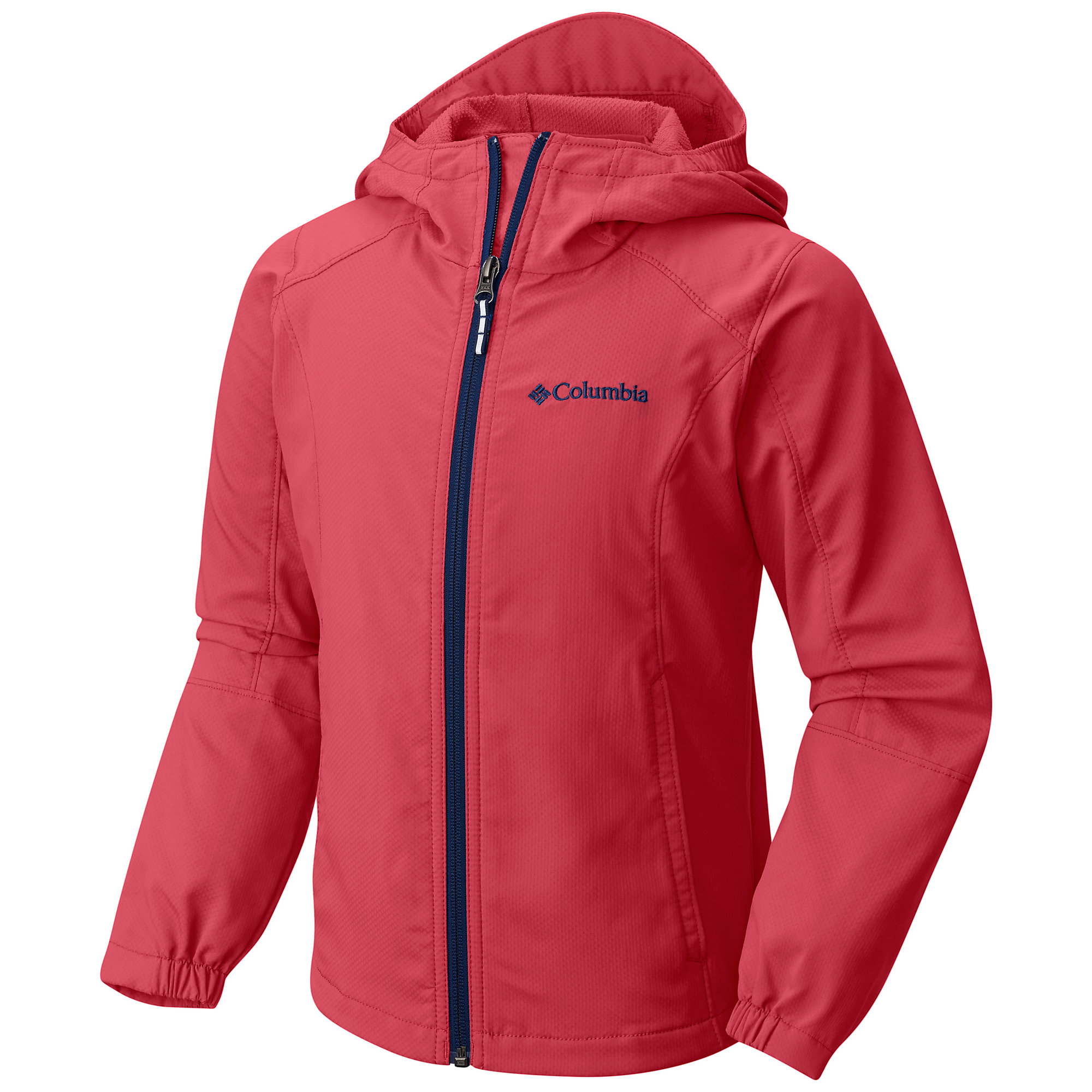 Columbia Splash Flash II Hooded Softshell