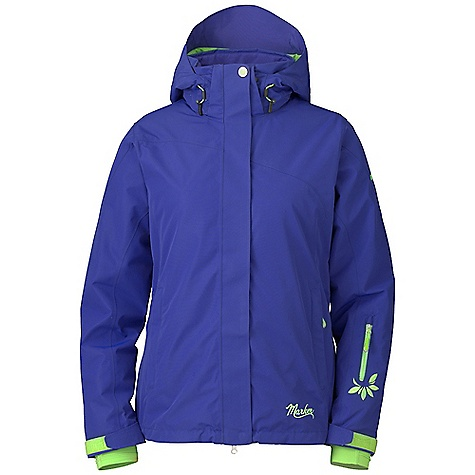 Marker Aurora Shell Jacket