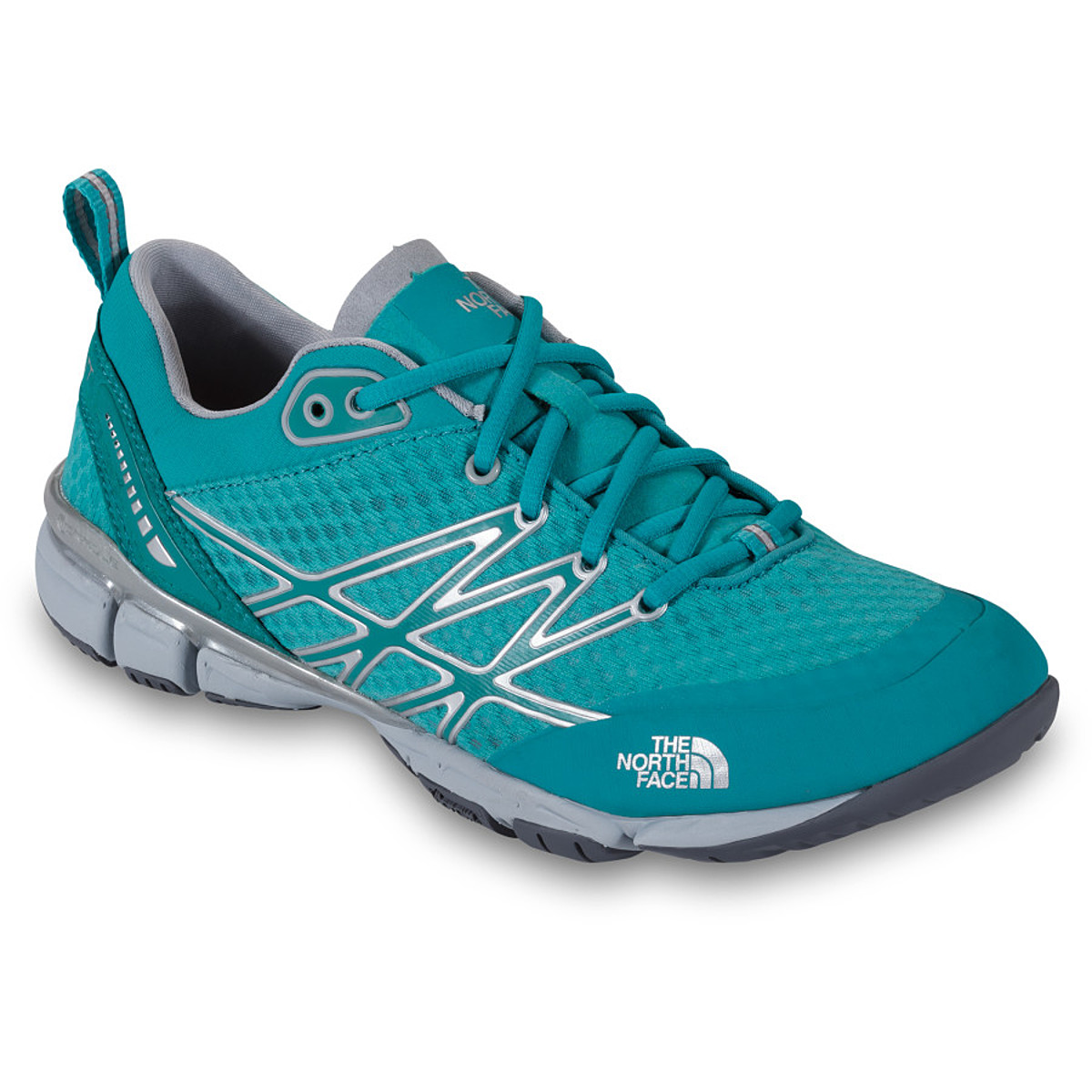 photo: The North Face Women's Ultra Kilowatt barefoot / minimal shoe