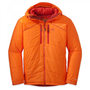 Outdoor Research Perch Belay Parka