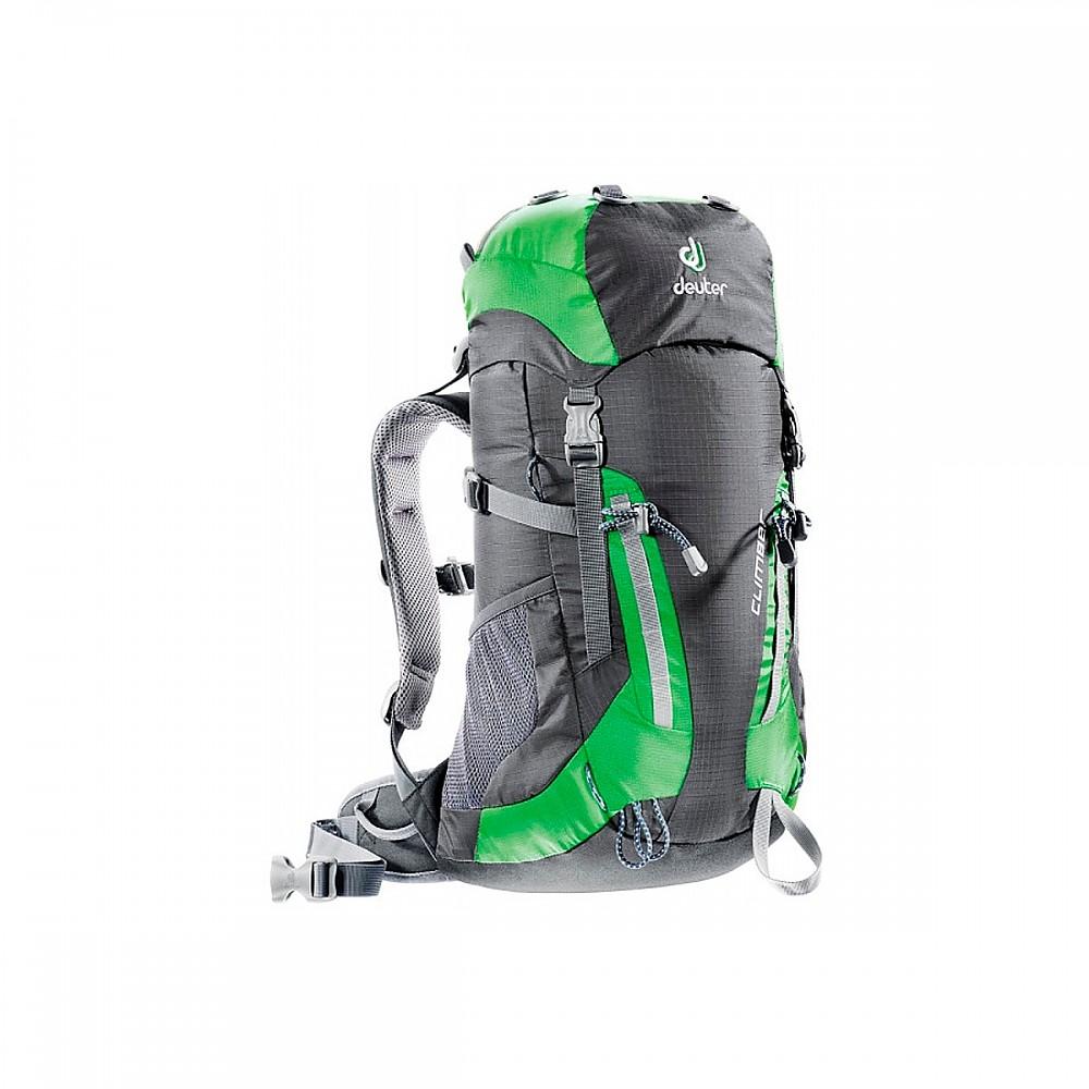photo: Deuter Climber daypack (under 35l)