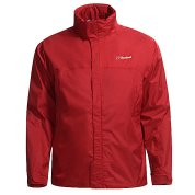 photo: Cloudveil Men's Zorro LT Jacket waterproof jacket