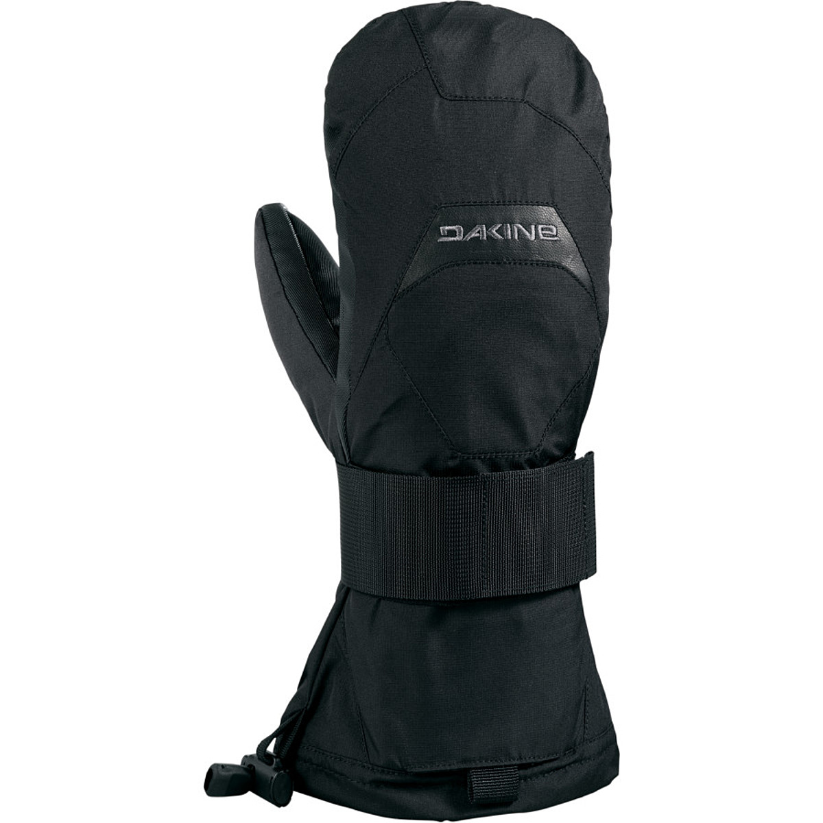 photo: DaKine Nova Wristguard Mitt insulated glove/mitten