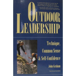 The Mountaineers Books Outdoor Leadership