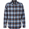 photo: Royal Robbins Men's Merinolux Flannel Long Sleeve Shirt