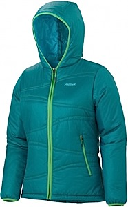 photo: Marmot Zurich Jacket synthetic insulated jacket