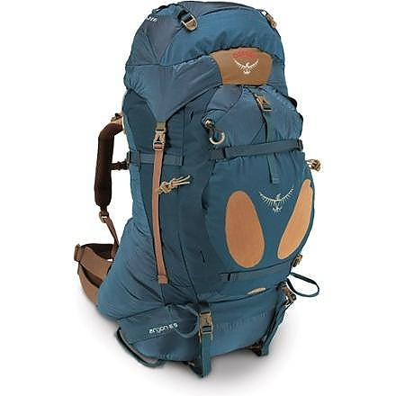 photo: Osprey Argon 85 expedition pack (70l+)