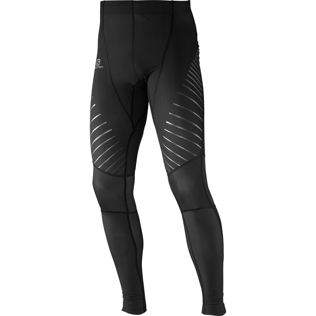 photo: Salomon Endurance Tight performance pant/tight