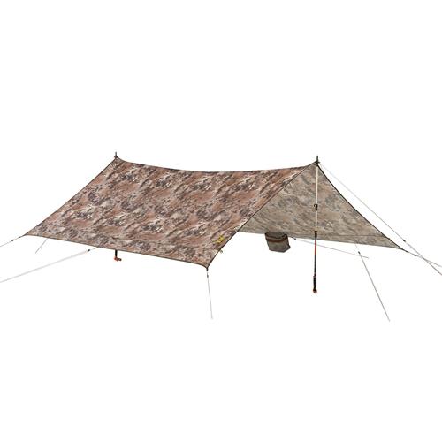 photo: Slumberjack Satellite Tarp tarp/shelter
