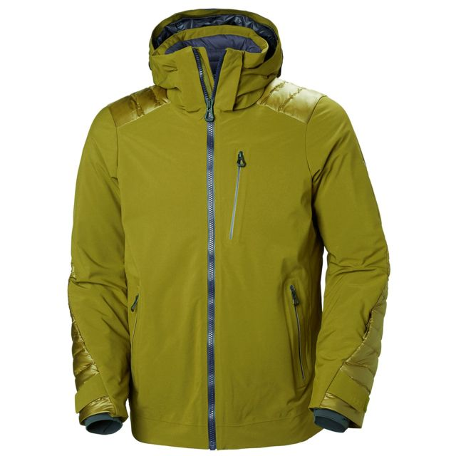 photo: Helly Hansen Slingshot Jacket snowsport jacket