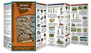 Waterford Press Duraguide Animal Tracking
