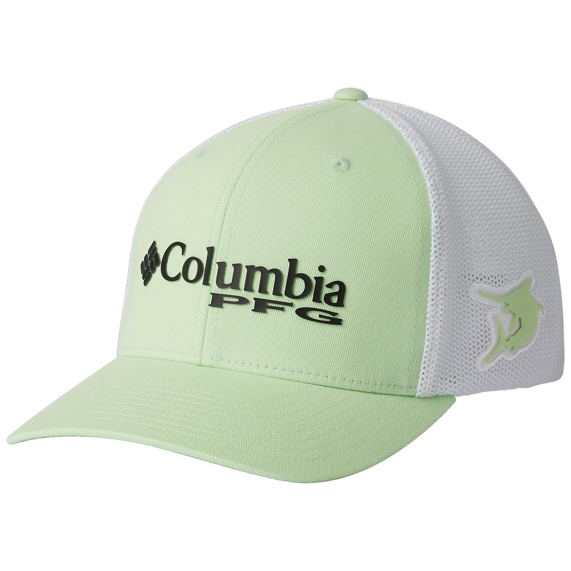Columbia PFG Mesh Ball Cap