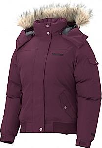 photo: Marmot Whitestone Jacket down insulated jacket