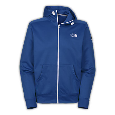 photo: The North Face Terra Range Full Zip Hoodie fleece jacket