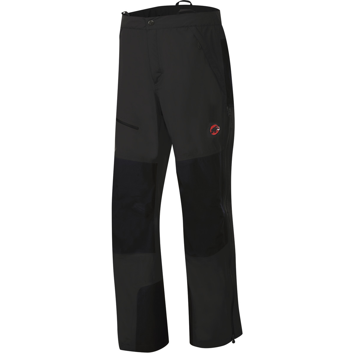 photo: Mammut Convey Pants snowsport pant