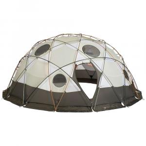 photo: Mountain Hardwear Stronghold four-season tent