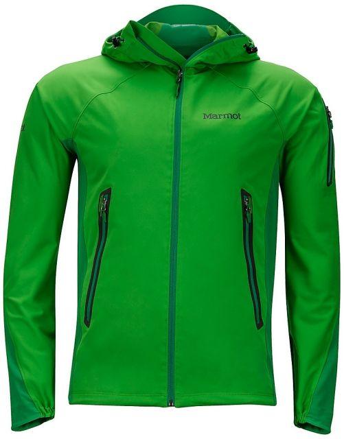 photo: Marmot Vapor Trail Hoody soft shell jacket