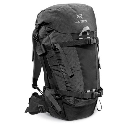 photo: Arc'teryx Silo 40 winter pack