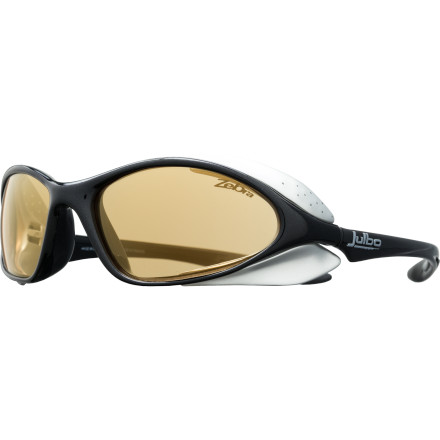 photo: Julbo Nomad glacier glass