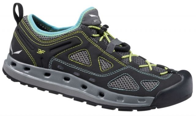 photo: Salewa Women's Swift water shoe
