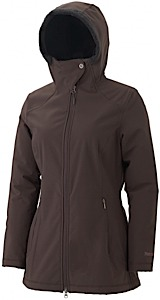 photo: Marmot Tranquility Jacket soft shell jacket