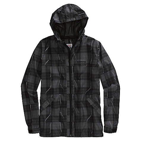 photo: Burton 2L Anthem Jacket waterproof jacket