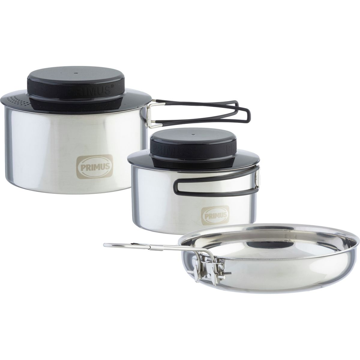 photo: Primus Gourmet Set pot/pan