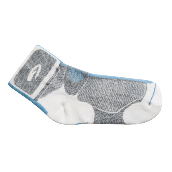 Brooks Burn Quarter Sock