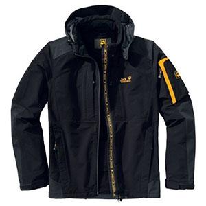 Jack Wolfskin Traverse Jacket