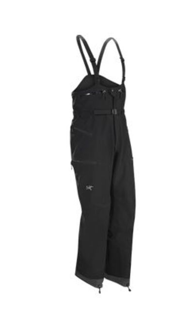 photo: Arc'teryx Heli Guide Bib snowsport pant