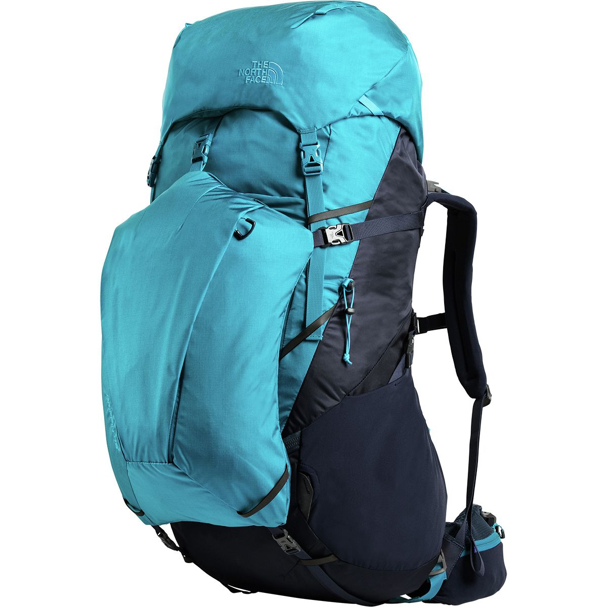 photo: The North Face Women's Griffin 75 expedition pack (70l+)