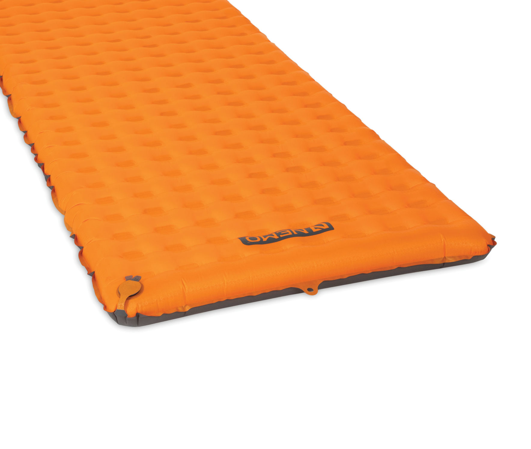 photo: NEMO Tensor Alpine air-filled sleeping pad