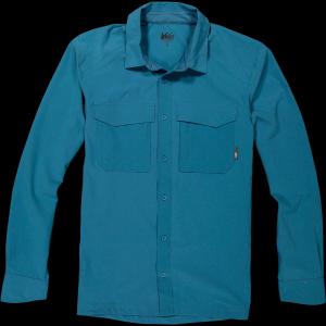 photo: REI Screeline Shirt hiking shirt