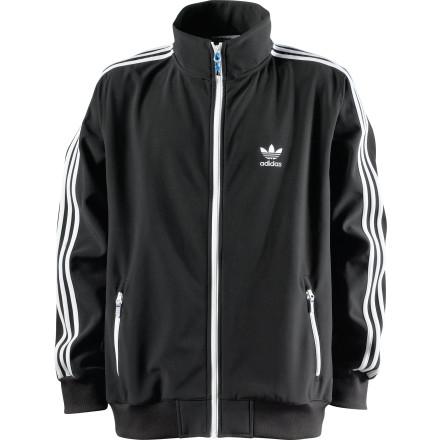 Adidas Nimick Track Softshell Jacket